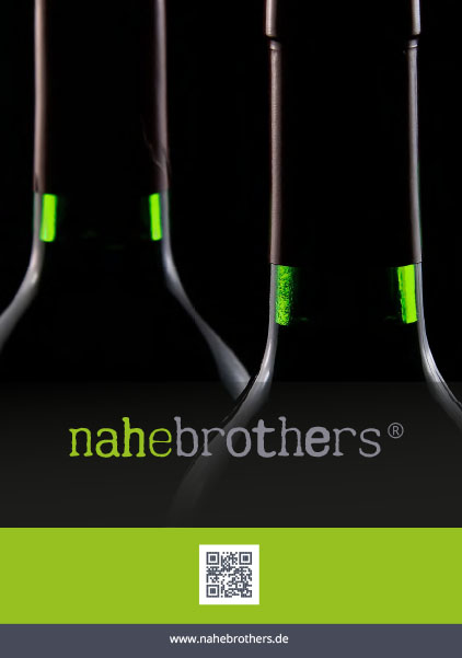 Flyer nahebrothers